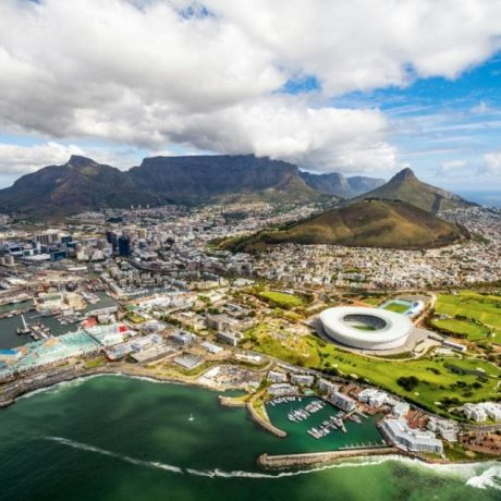 SOUTH AFRICA LATEST COUNTRY TO LEGALIZE MARIJUANA