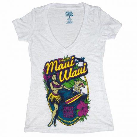 Maui Waui V Neck