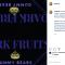 DARK FRUITS CANNA INFUSED GUMMIES