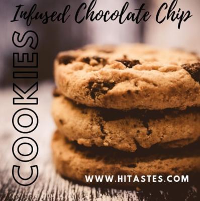 STELLAR CANNA CHOCOLATE CHIP COOKIES