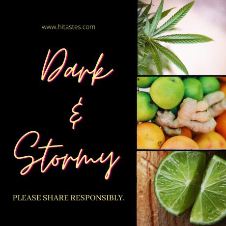 GREAT DAY DARK & STORMY